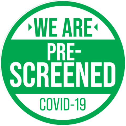 COVID-19 Home Health Screening